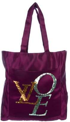 Louis Vuitton That's Love Tote