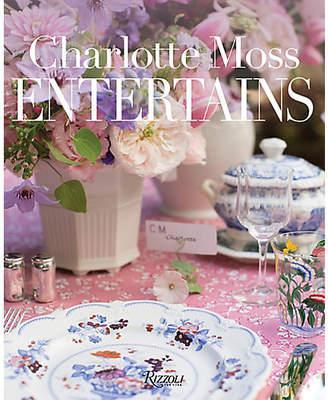 Penguin Random House Penguin Random House, Inc. Charlotte Moss Entertains