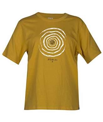 Hurley Women's Short Sleeve Graphic T Shirt