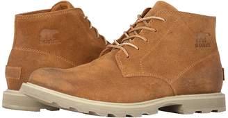 Sorel Madson Chukka Waterproof Men's Waterproof Boots