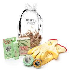 Gardening Gift Set by Burt's Bees