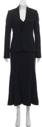 Ralph Lauren Wool Dress Suit