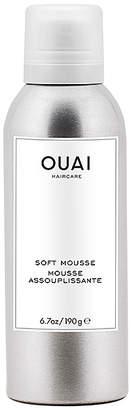 OUAI Soft Mousse in Neutral. $31 thestylecure.com