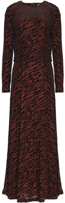Ganni 3/4 length dresses