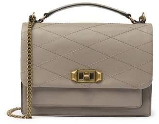 Rebecca Minkoff Je T'aime Medium Leather Crossbody Bag