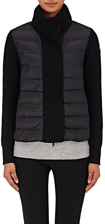 Moncler Moncler Women's Maglione Cardigan