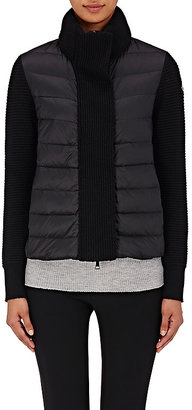 Moncler Women's Maglione Cardigan $725 thestylecure.com