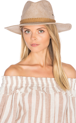 ale by alessandra Jaxson Hat $45 thestylecure.com