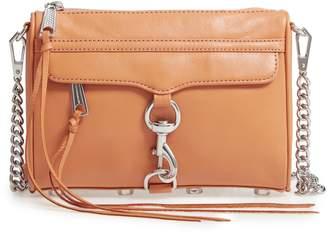 Rebecca Minkoff Brown Chain Strap Handbags - ShopStyle 0f79fa84ac0dc