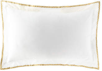 Roberto Cavalli New Gold Standard Sham, Set of Two