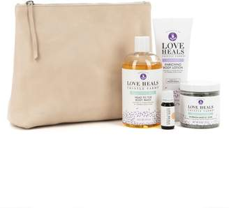 Able ABLE x Thistle Farms Luxe Pamper Set