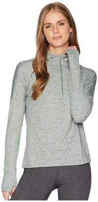 Nike Dry Element 1/2 Zip Running Top Women's Long Sleeve Pullover