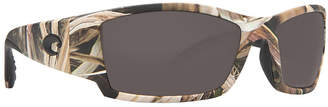 Fly London Costa Corbina Mossy Oak Camo Polarized 580P Sunglasses