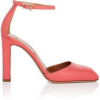 Valentino WOMEN'S LEATHER ANKLE
