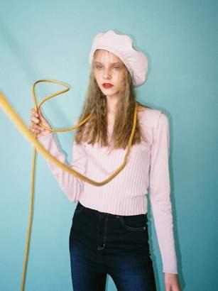 Honey mi Honey (ハニー ミー ハニー) - ハニーミーハニー sailor knit