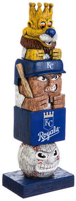 Evergreen Kansas City Royals Tiki Totem