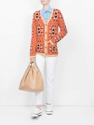 Chloé Blue long sleeve blouse