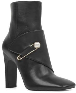 Nine West Quit It Ankle Bootie
