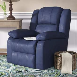 Andover Mills Meaghan Manual Wall Hugger Recliner