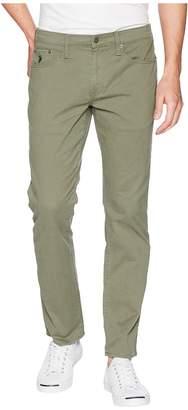 U.S. Polo Assn. Slim Straight Stretch Five-Pocket Pants Men's Casual Pants