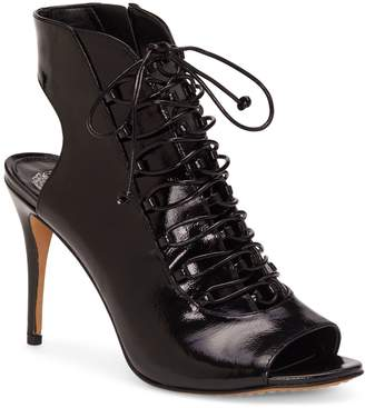 Chiane Lace-up Booties