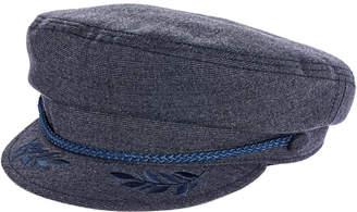 Dorfman Pacific Classic Brim Hat