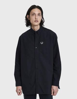 Fred Perry Re-Engineered Woven Shirt