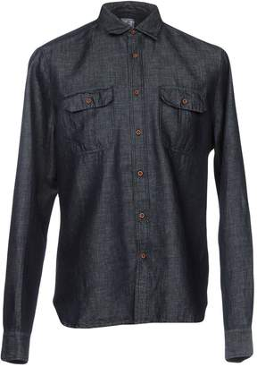 C.P. Company Denim shirts