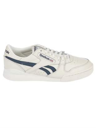 49b7c354911197 Reebok Low-cut Running Sneakers