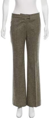 Stella McCartney Mid-Rise Pants
