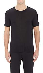ATM Anthony Thomas Melillo Men's Slub T-Shirt - Black
