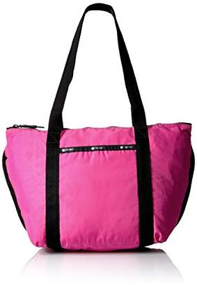 Le Sport Sac Travel Small On The Go Tote