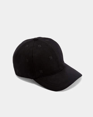 Ted Baker FIIRE Embroidered baseball cap