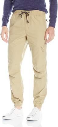 UNIONBAY Men's Neo Ripstop Jogger Pant