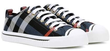 Burberry Kilbourne sneakers
