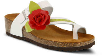 Spring Step Lilah Wedge Sandal - Women's