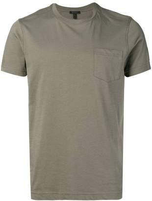 Belstaff chest pocket T-shirt
