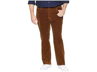 Polo Ralph Lauren Big Tall Washed Stretch Corduroy Pants