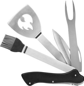Sagaform BBQ Multi-Tool (5 in 1)