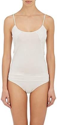Zimmerli Women's Sensual Opulence Jersey & Lace Camisole