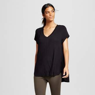Mossimo Women's Center Seam T-Shirt - Mossimo $14.99 thestylecure.com