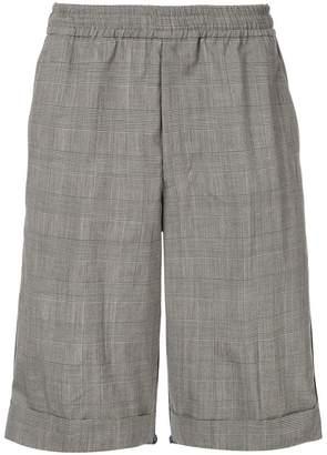 John Undercover two tone shorts