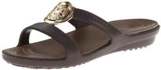 Crocs Womens Women's Sanrah Circle Dress Sandal
