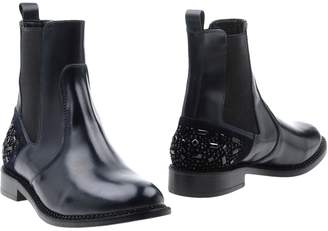 John Galliano Ankle boots