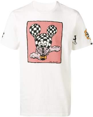 Vans Taka Hayashi Mickey T-shirt