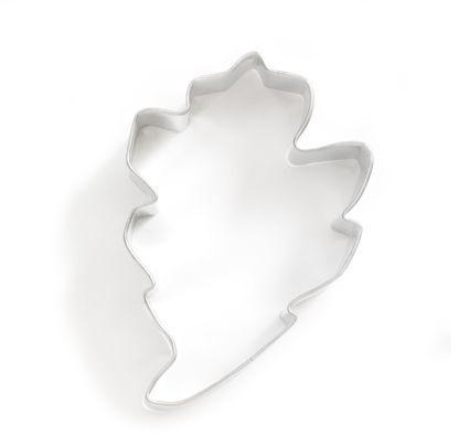 "Sur La Table Ann Clark Oak Leaf Cookie Cutter, 3.25"""