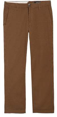 Volcom Thrifter Straight Leg Chinos