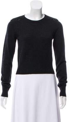 Diane von Furstenberg Haden Cashmere Sweater