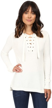 kensie Warm Touch Sweater KS9K5511 $79 thestylecure.com