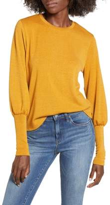 The Fifth Label Whistle Knit Top